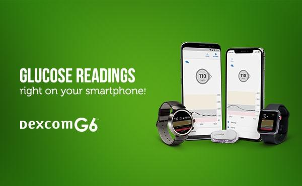 News and Tips Homepage from Dexcom - Diabetes Self-Management