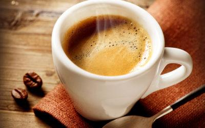 Coffee Benefits and Risks