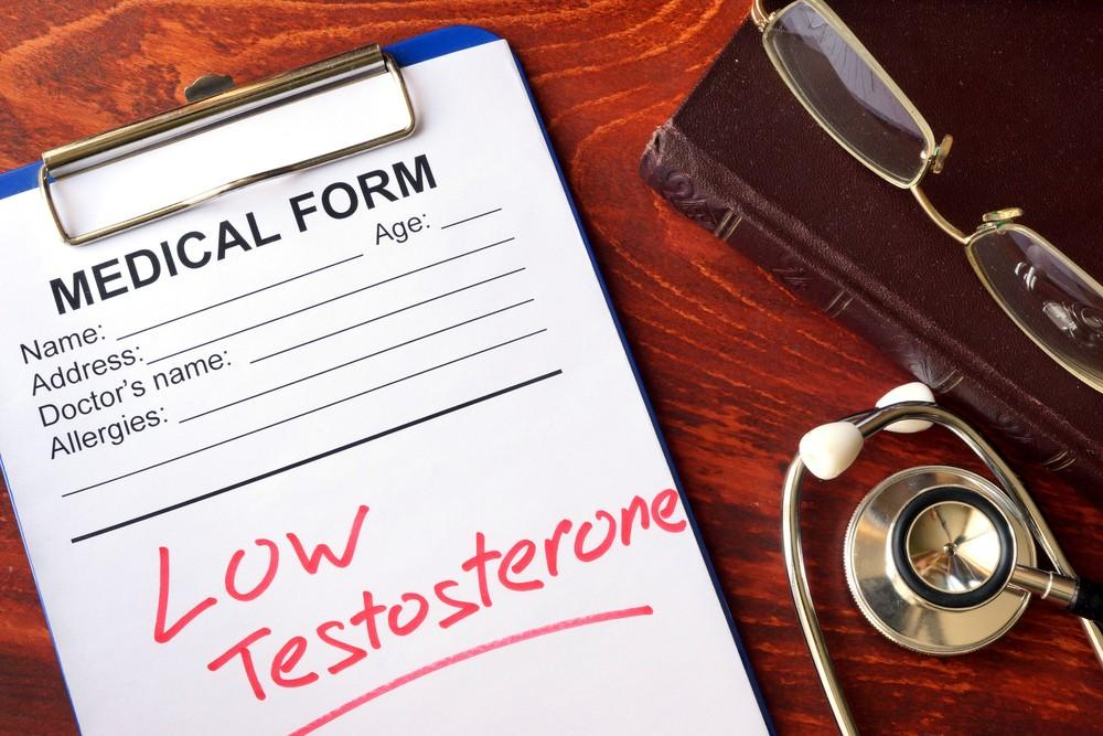 Men and Low Testosterone