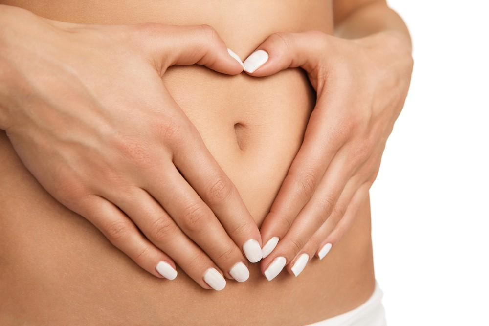 Five Ways to Improve Gut Health