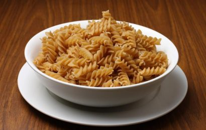 Stack's Mix-In Macaroni and Cheese