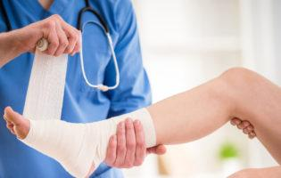 Six Do's and Don'ts for Diabetes Wound Care