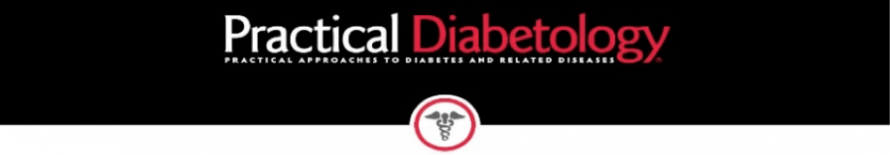 Practical Diabetology Header
