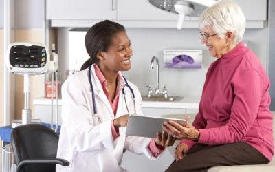 Seven Tips for a Successful Doctor Visit