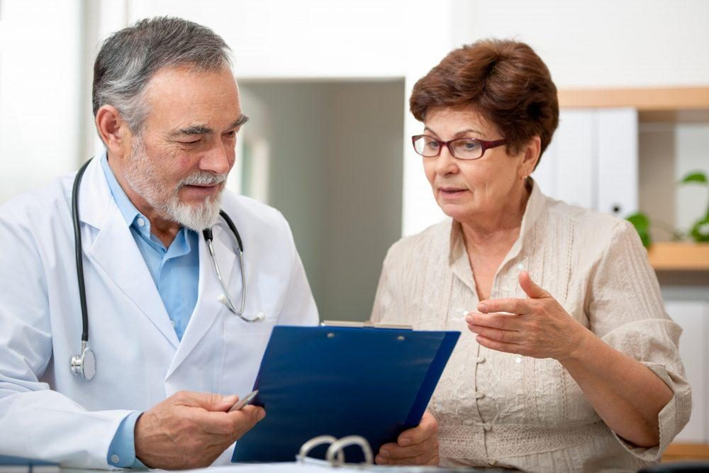 Five Tips for a Diabetes Doctor Visit