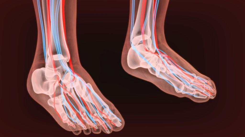 Journal Watch: Diabetic Neuropathy Treatments