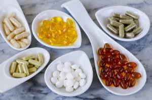 Six Supplements for Diabetes