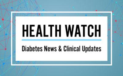 This Week in Practical Diabetology News