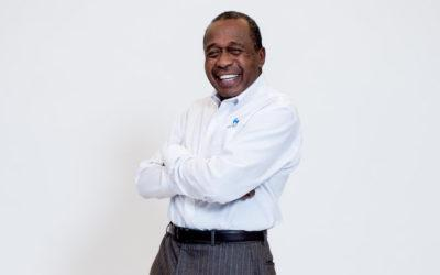 Ben Vereen on Life With Type 2 Diabetes