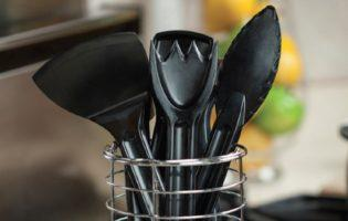 Product Review: Saucepan Chef Cooking Utensils