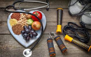 Weight-Loss Strategies, New Nutrition Research, and More: Food for Thought
