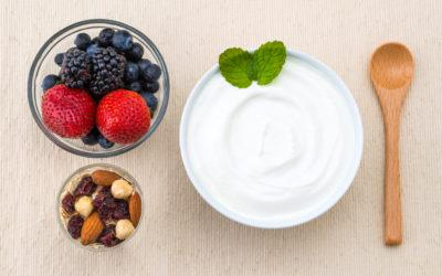 Workout Foods for Diabetes