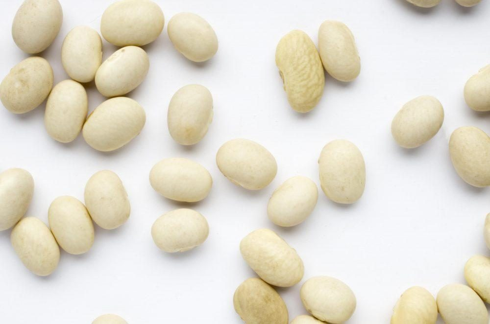 The Health Benefits of White Beans