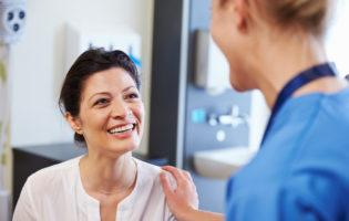 Patient-Provider Communication: The Bottom Line