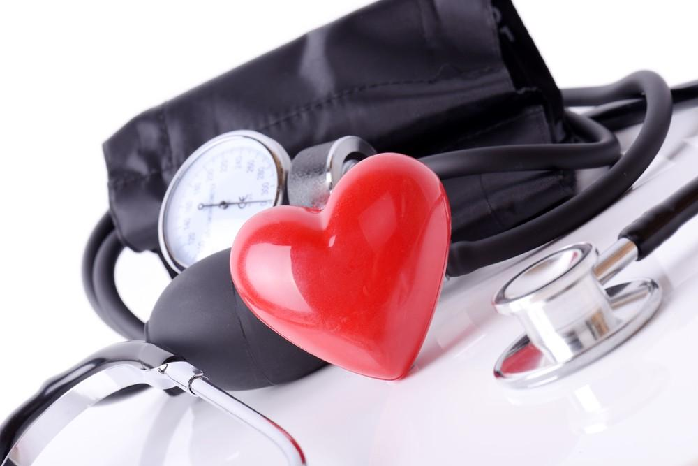Blood Pressure Targets Type 2 Diabetes