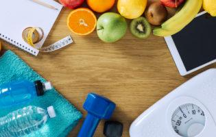Coping With Self-Destructive Behaviors: Weight-Loss