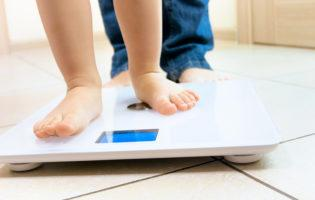 New Way to Spot Adolescent Obesity