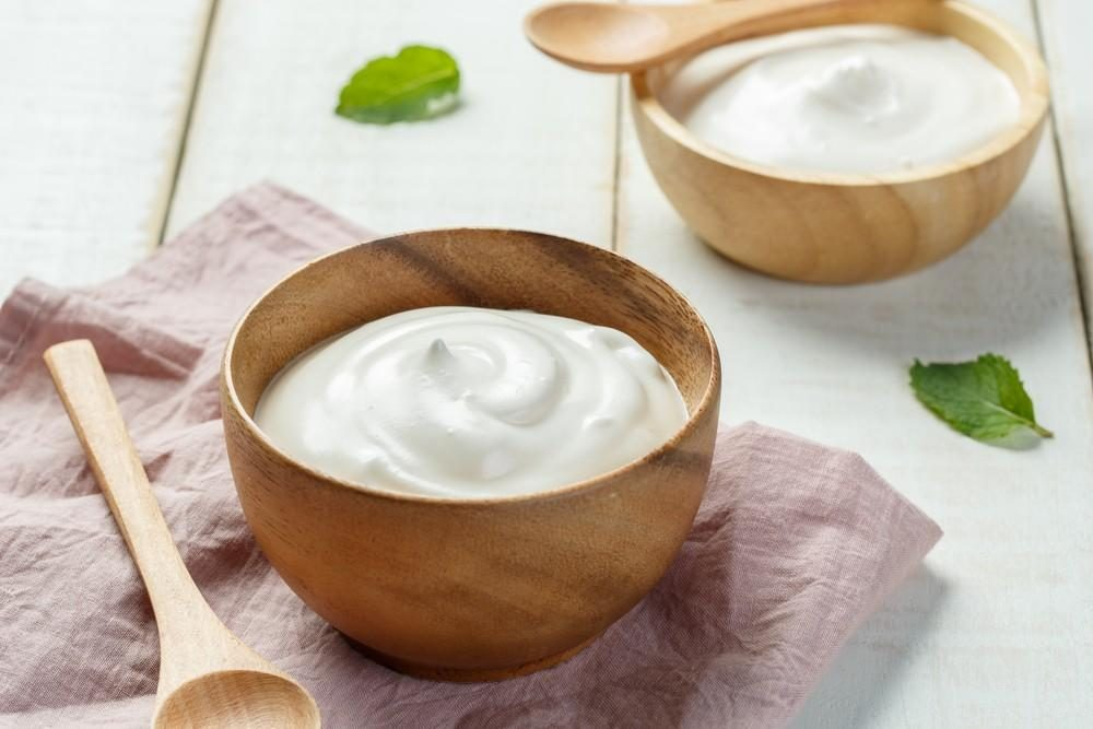 The Health Benefits of Yogurt