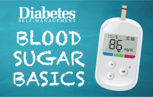 Blood Sugar Basics: Our Top Five Articles