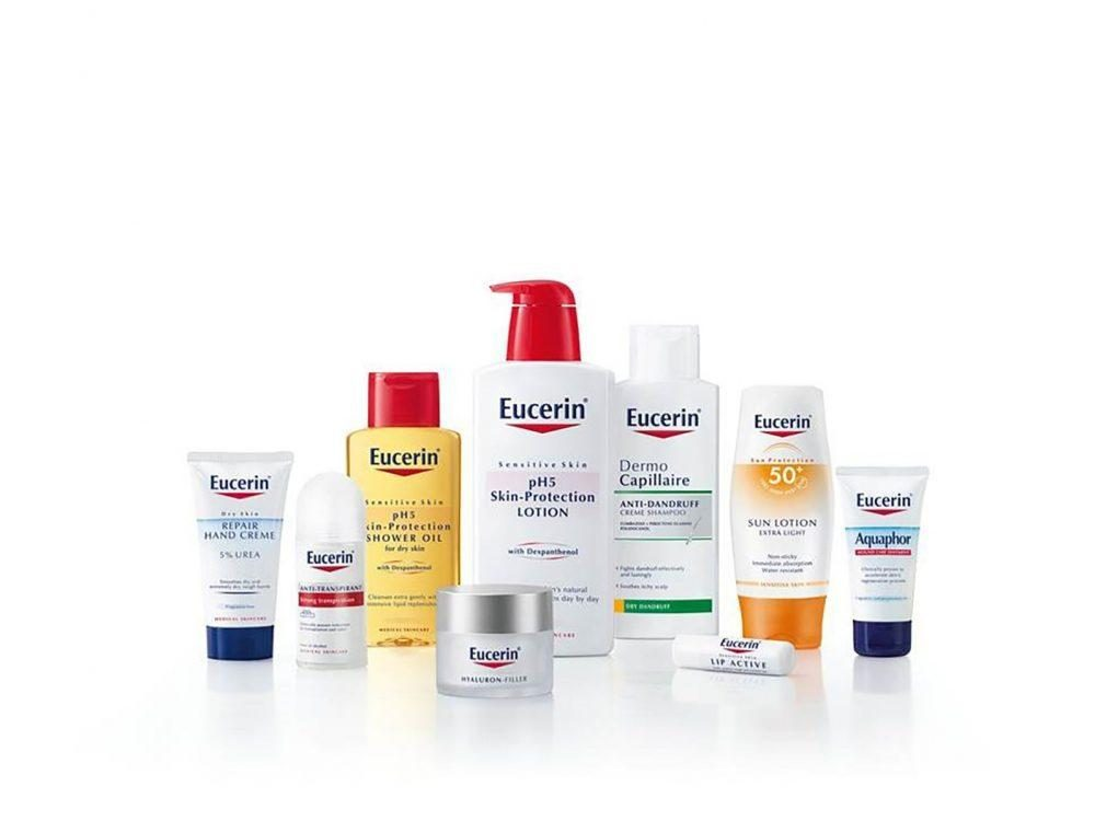 Product Review: Eucerin