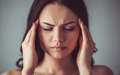 Five Ways Diabetes Causes Headaches
