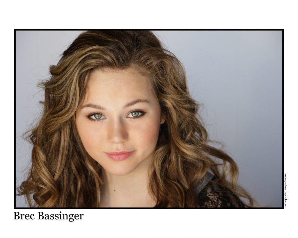 Actress Brec Bassinger on Type 1 Diabetes