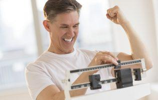 Increasing Confidence for Weight Loss