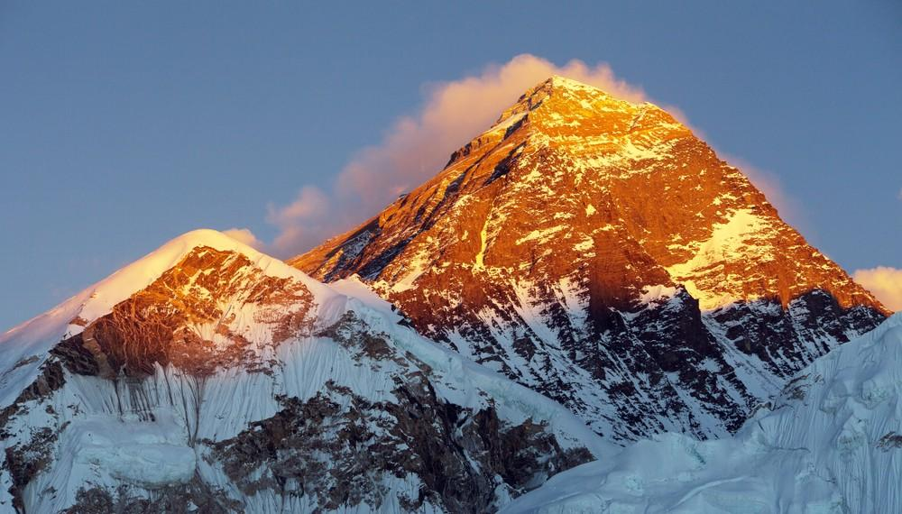 Sky High: Diabetic Ketoacidosis on Mount Everest