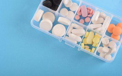 When to Take Diabetes Medicines