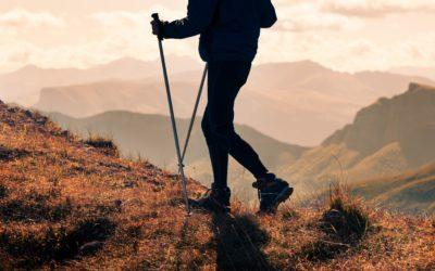 Hiking for Health