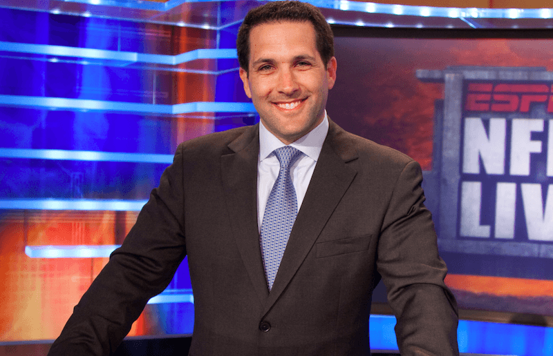 Adam Schefter Wife Type 1 Diabetes