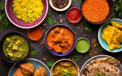 Indian Food for the Diabetes Diet