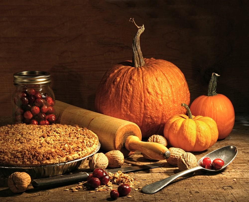 Five Popular Pumpkin Recipes for Fall