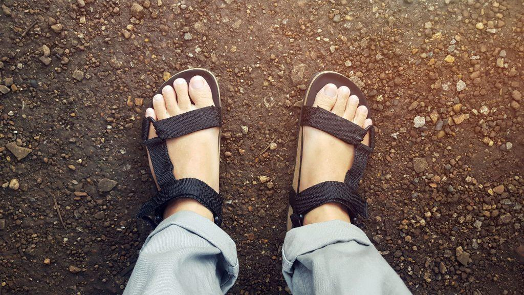 Diabetes Foot Care Fact or Fiction