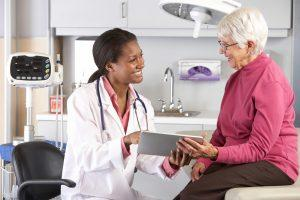 Caring for Senior Adults with Type 2 Diabetes