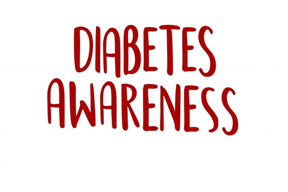 Diabetes Awareness: Delay or Prevent Type 2 Diabetes