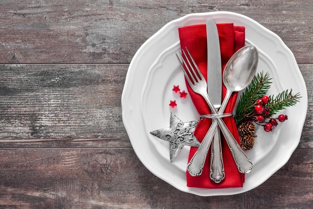 Holiday Recipes From Top Chefs