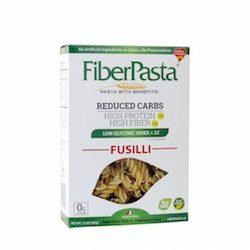 Product Review: FiberPasta
