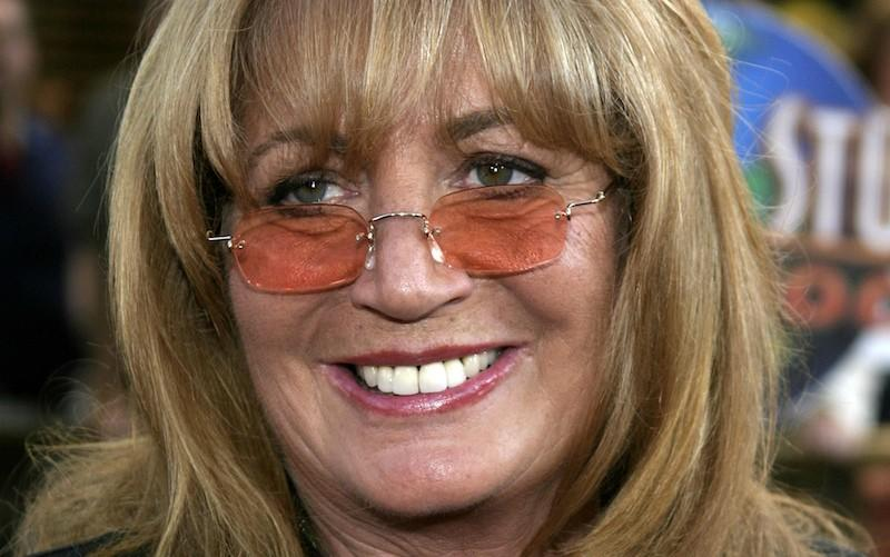 """Laverne & Shirley"" Star, Penny Marshall Dies at 75"