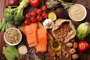 Individualized Diet May Be Best for Blood Glucose Control: Study