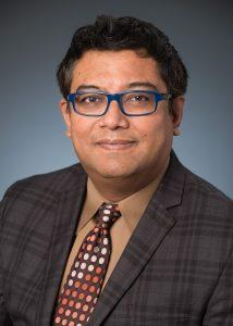 Sanjoy Dutta, PhD, JDRF Associate Vice President, Research and International Partnerships
