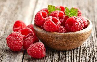 Raspberries May Improve After-Meal Blood Sugar: Study