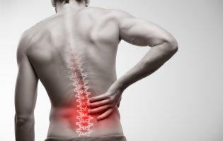 Study Links Diabetes and Back Pain