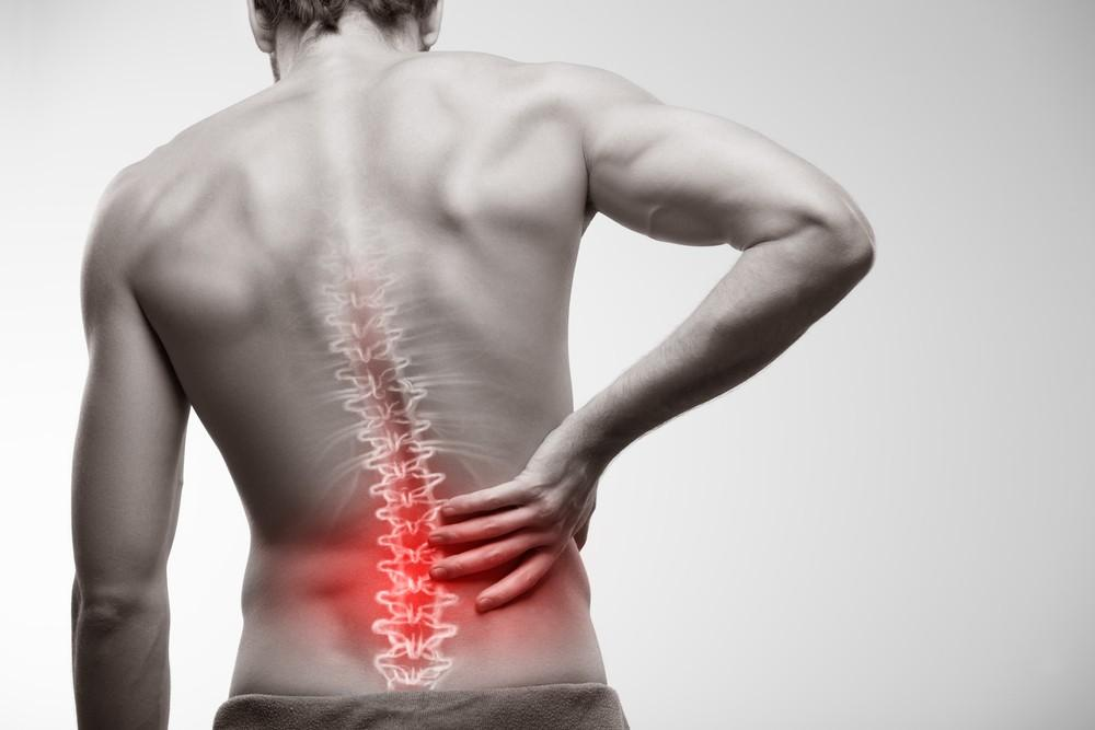 Study Links Diabetes Back Pain
