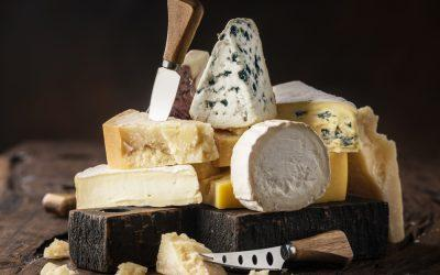 Cheese May Help Control Blood Sugar
