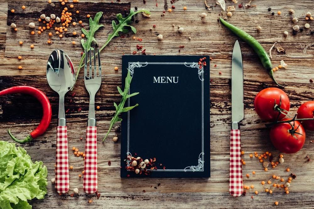 Eating Out Diabetes: Making the Best Menu Choices