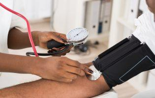 Tight Blood Pressure Control Benefits Type 2 Diabetes: Study