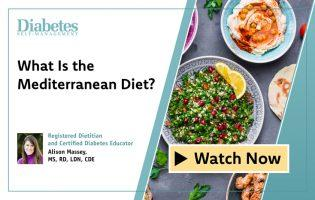 What Is the Mediterranean Diet?: New Video