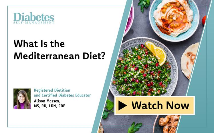 What Is the Mediterranean Diet: New Video