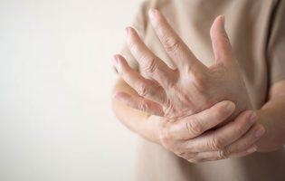 Diabetes and Bone and Joint Disorders: Quiz
